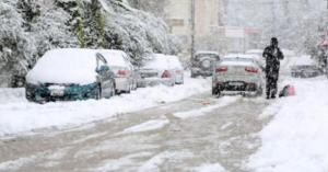 هل ستتراكم الثلوج في عمّان؟ .. الارصاد تجيب