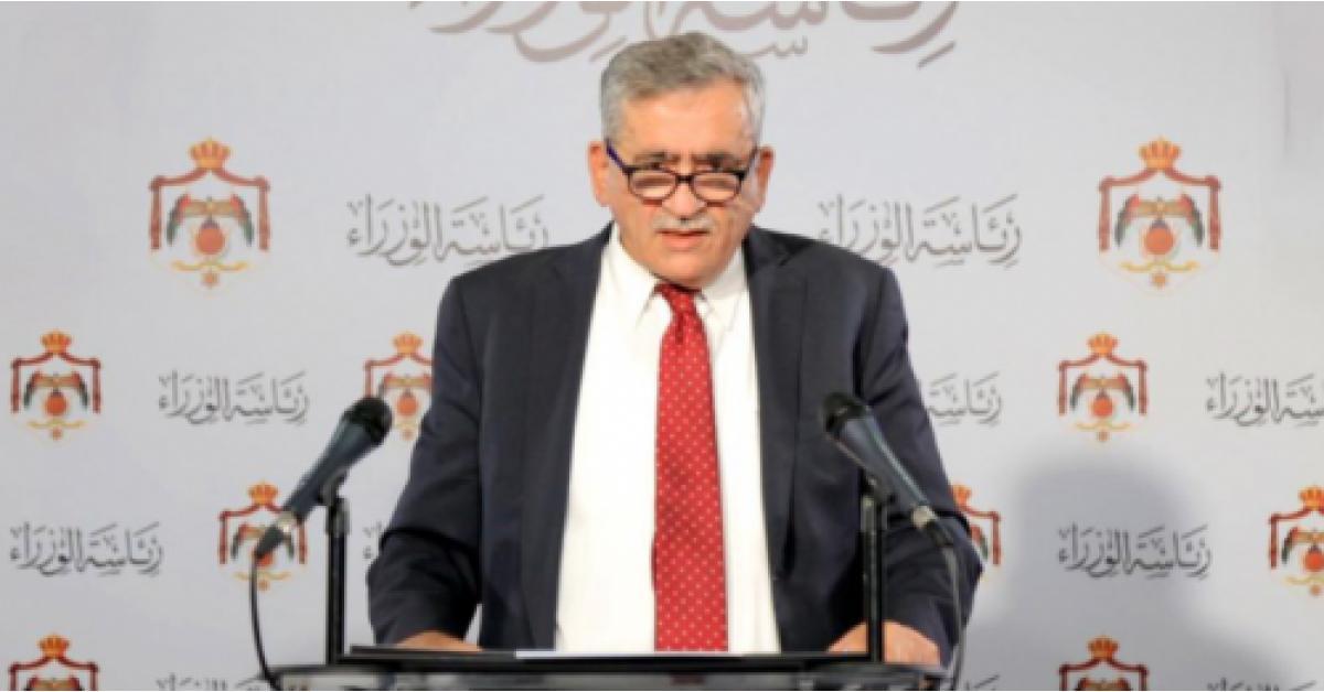 42 إصابة بسلالة كورونا الجديدة في الأردن