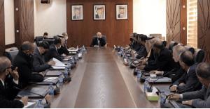 الصفدي: موقف الأردن تجاه حل الأزمات يتحقق بالحوار
