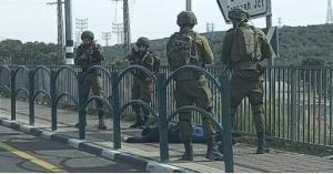 استشهاد فلسطيني برصاص الاحتلال بزعم تنفيذ عملية طعن في سلفيت