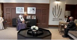 الملك يؤكد حرص الأردن على تعزيز أسس الشراكة الاستراتيجية مع دول الخليج