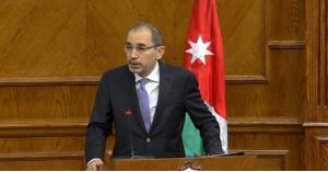 الصفدي: فرص حل الدولتين تتراجع كل يوم بسبب الاجراءات الاسرائيلية