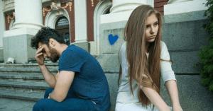 أسباب برود الحب في قلب الرجل