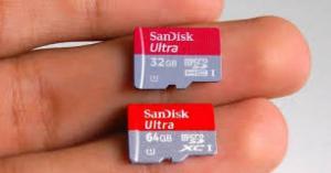 كيف يمكنك اكتشاف بطاقة microSD المزيفة؟