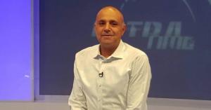 إصابة مدرب صقور الأردن مروان معتوق بكورونا