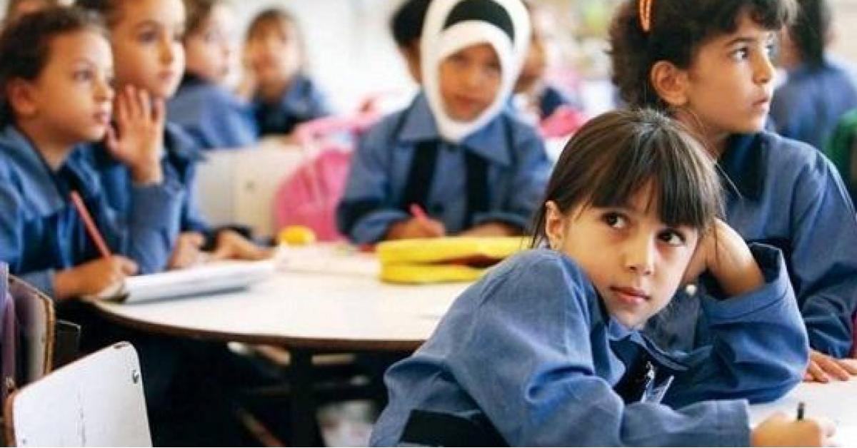 التربية : قرار مرتقب بشأن طلبة المدارس