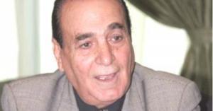 وفاة الفنان الأردني الكبير محمد وهيب