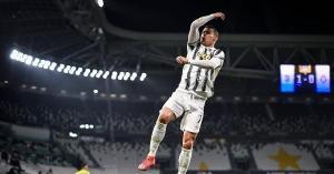 رونالدو ينصح لاعبي يوفنتوس