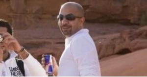 ميلاد سعيد لـ عفيف عبد الهادي