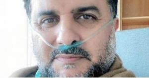 وفاة الممثل الكويتي مشاري البلام