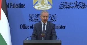 الحكومة الفلسطينية تفرض قيودا جديدة بعد ارتفاع عدد الإصابات بالفيروس