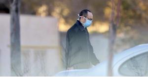 """محافظ العاصمة: """"التزام عالٍ"""" للمحجور عليهم منزليا في عمّان"""