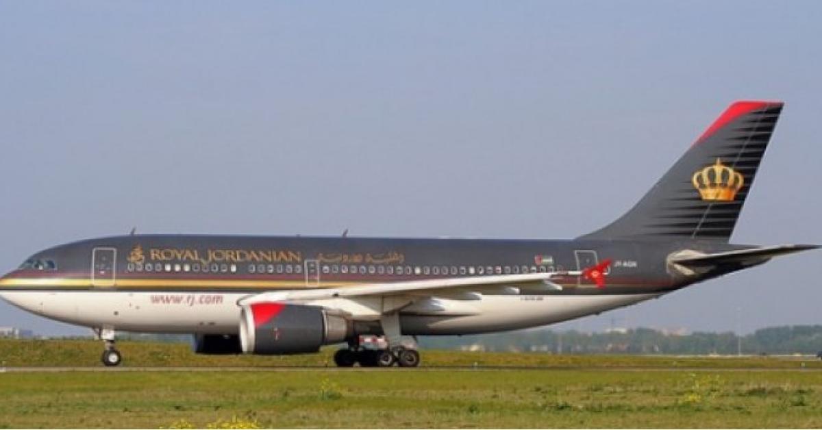 بيان من الملكية الأردنية حول الهبوط الإضطراري لإحدى طائراتها في لبنان