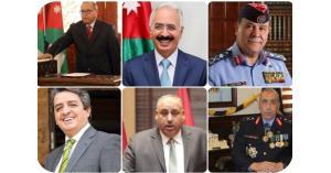 تعرف على ابرز الأسماء المرشحة لخلافة وزيري الداخلية والعدل