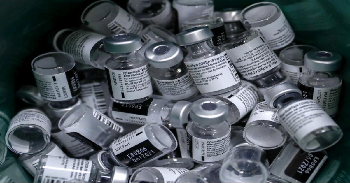 أكثر من 107 آلاف شخص تلقوا الجرعة الأولى من اللقاح في الأردن