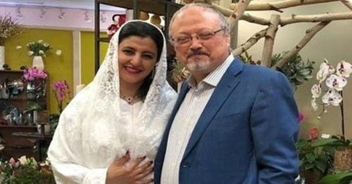 آخر زوجات خاشقجي تكشف معلومات عن زوجها