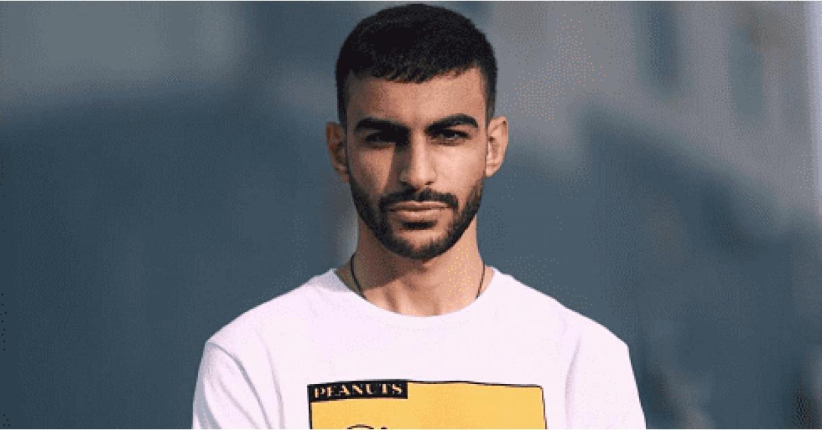 وفاة الناشط الأردني عبدالله العمري