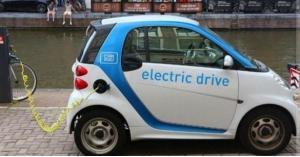لماذا تعد السيارة الكهربائية أكثر ديناميكية؟