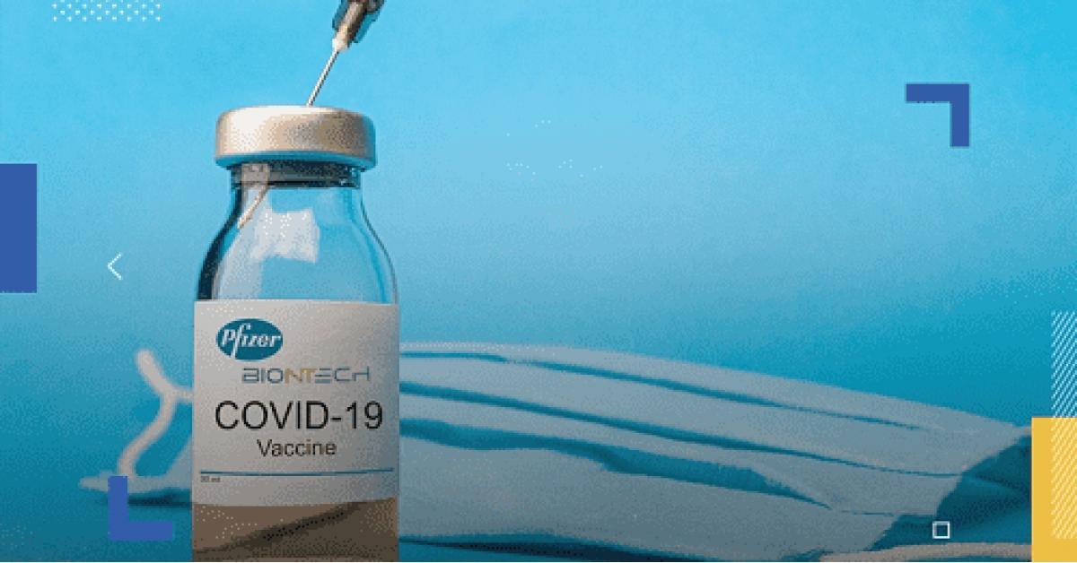 فايزر وبيونتك: اللقاح يوفر حماية 6 أشهر