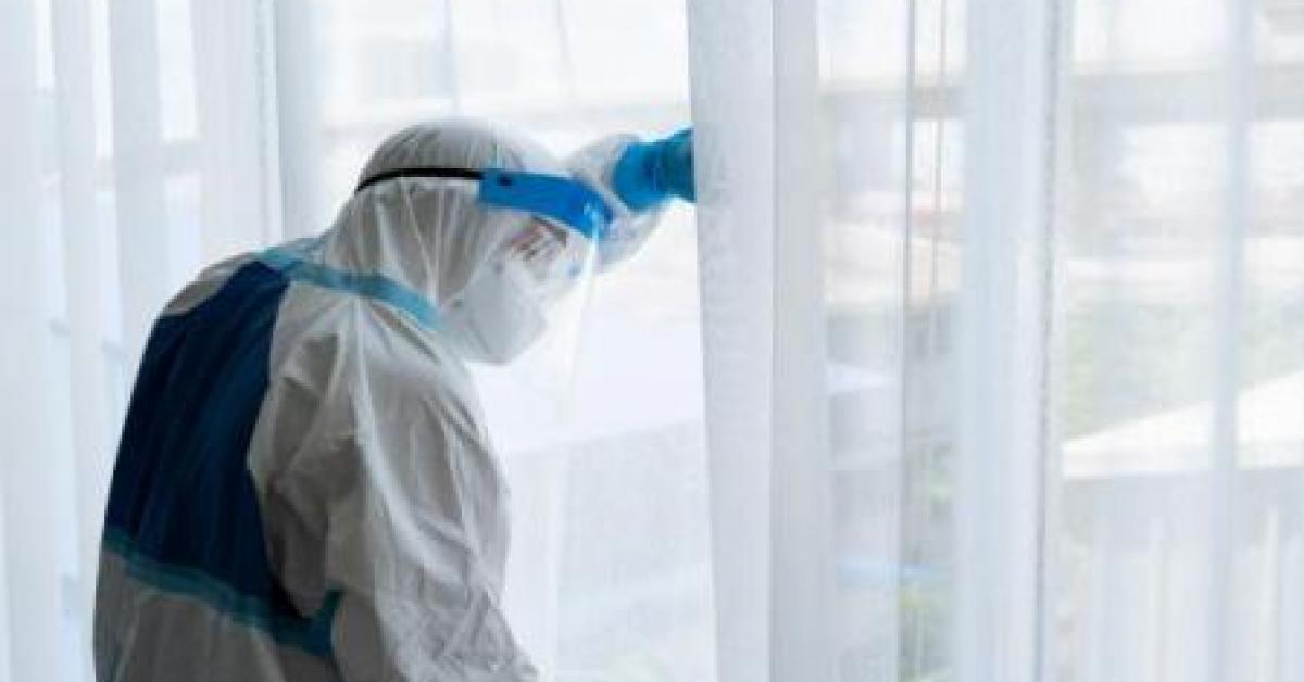 اعداد الاصابات والوفيات بفيروس كورونا اليوم الخميس