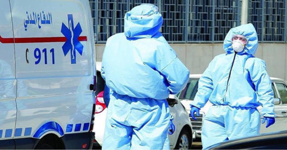 اعداد الاصابات والوفيات بفيروس كورونا اليوم الجمعة