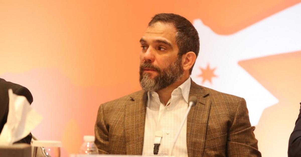 بيان من محمد عباس بن علي بن نايف بن عبد الله الأول الهاشمي