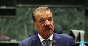 الدغمي رئيساً للجنة صداقة العراق وسوريا ولبنان