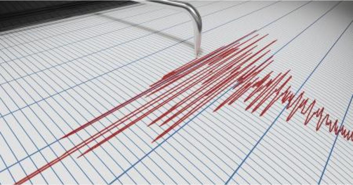 زلزال بقوة 4.3 درجة يضرب مصر