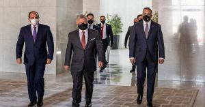 للمرة الثانية .. تأجيل القمة الثلاثية بين الأردن والعراق ومصر
