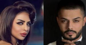 مطرب عراقي ادعت فنانة كويتية أنها زوجته يعلن