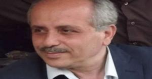 الزميل الصحفي عبد الناصر الزعبي في ذمة الله
