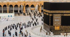 السعودية : غرامة كبيرة على مخالفي دخول الحرم