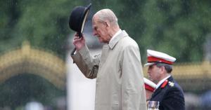 تعرف على وصية الأمير فيليب