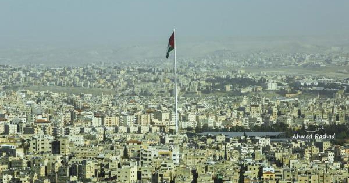 الأردنيون يحتفلون بمئوية الدولة