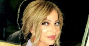 سوزان نجم الدين: أخي قاطعني بسبب مشهد جريء