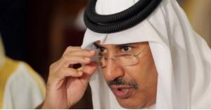 رئيس الوزراء القطري السابق يكشف المتورطين بأحداث الأردن .. تفاصيل