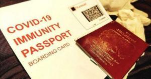 13 دولة أوروبية تتفق على معايير جواز سفر كورونا