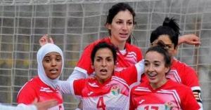 منتخب النشميات يتغلب على لبنان في البطولة الدولية