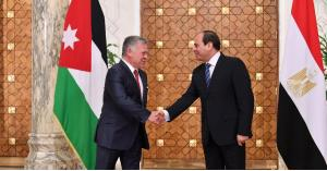 الأخبار المصرية: أربع اعتبارات وراء موقف القاهرة الداعم لأمن واستقرار الأردن
