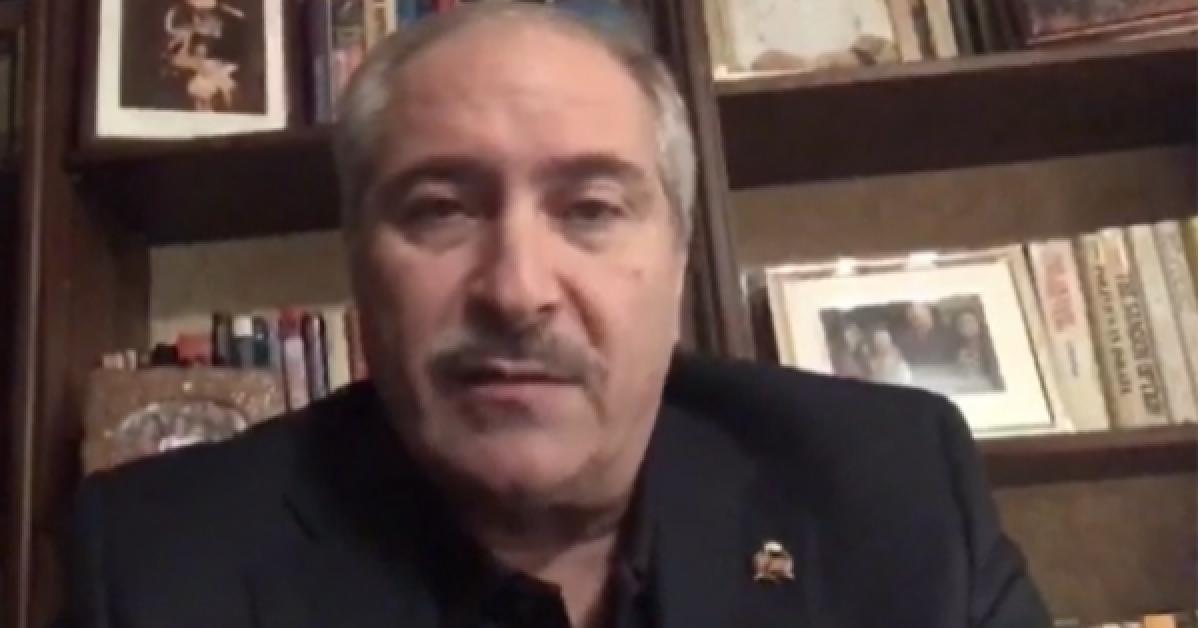 ماذا قال ناصر جودة عن أحداث الأردن الأخيرة؟