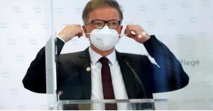 """وزير الصحة النمساوي يستقيل بسبب """"الإنهاك"""" خلال أزمة """"كورونا"""""""