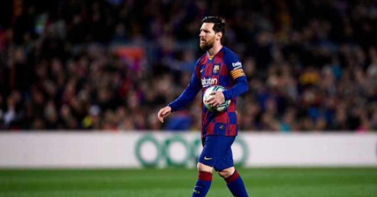 برشلونة يفاجئ ميسي بهذا العرض للتجديد