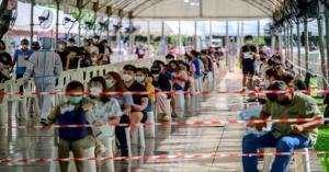 3 ملايين وفاة جراء فيروس كورونا في العالم