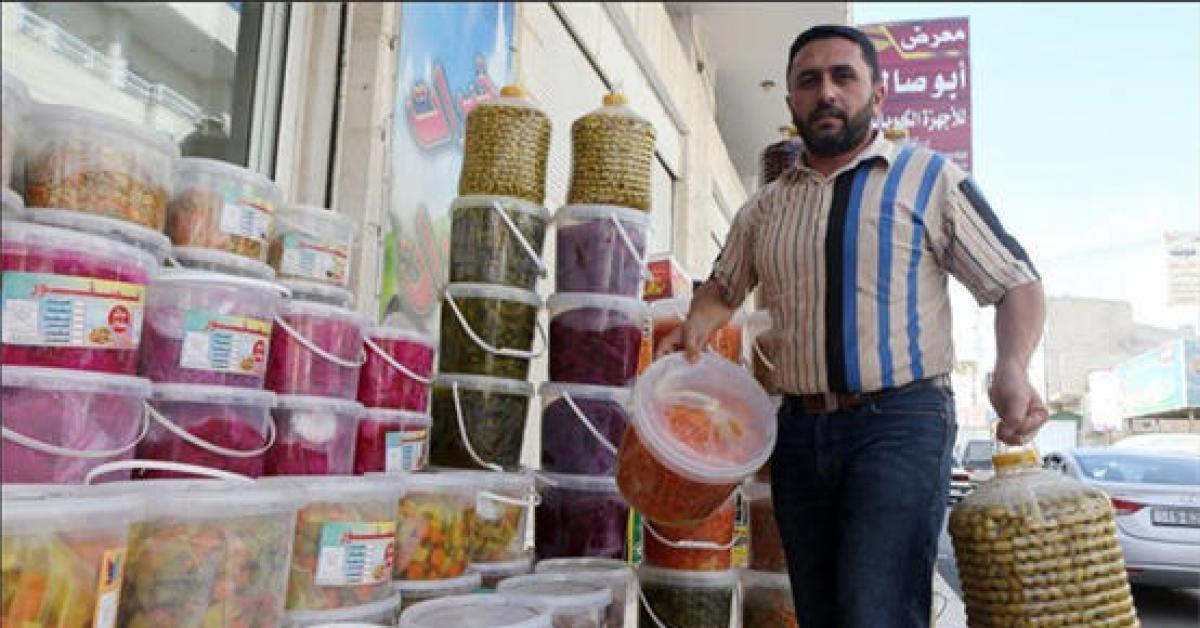 مبيعات رمضان الحالي الأقل منذ 10 سنوات