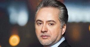 الموت يفجع مروان خوري