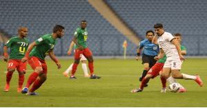 الوحدات يلتقي السد القطري في دوري أبطال آسيا
