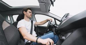 نصائح تساعدك على قيادة سيارتك دون إرهاق برمضان