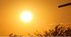 السبت .. اجواء حارة ودرجات الحرارة تصل 39 في العقبة والاغوار