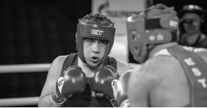 وصول جثمان الملاكم الشاب راشد الصويصات إلى الأردن