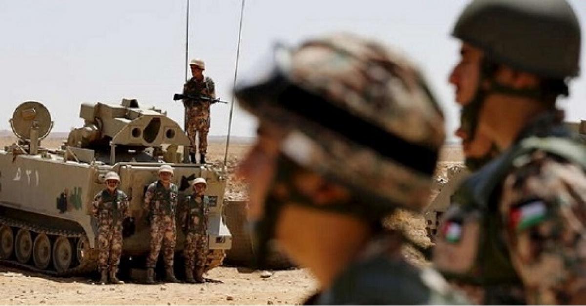 الجيش العربي.. جاهزية عالية في الحرب والسلم